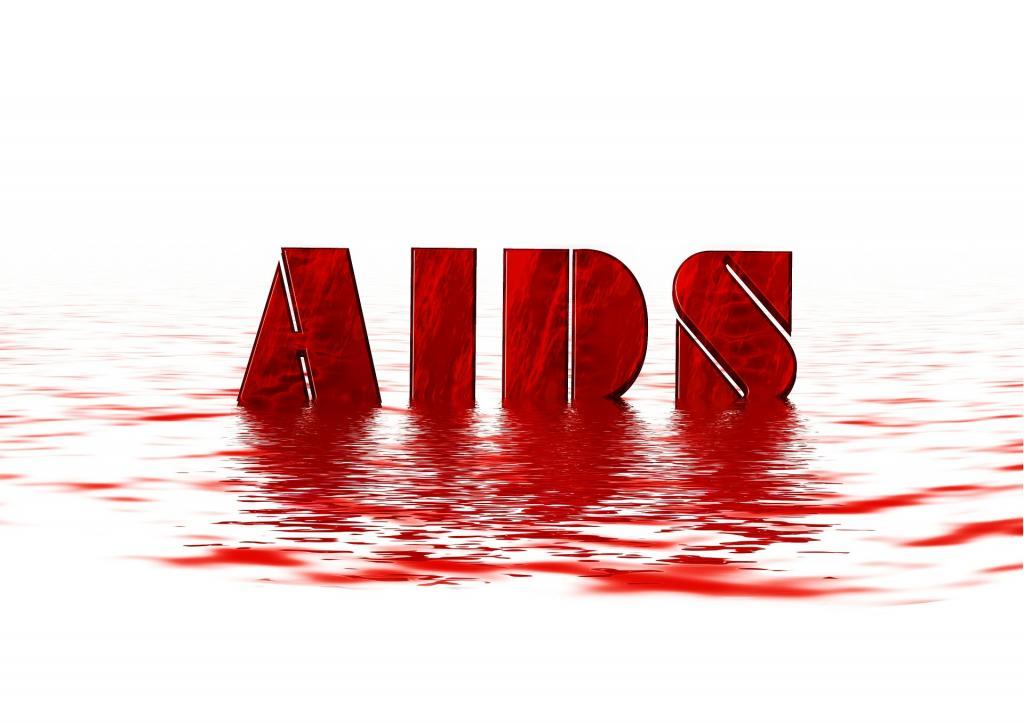 ایدز در ایران