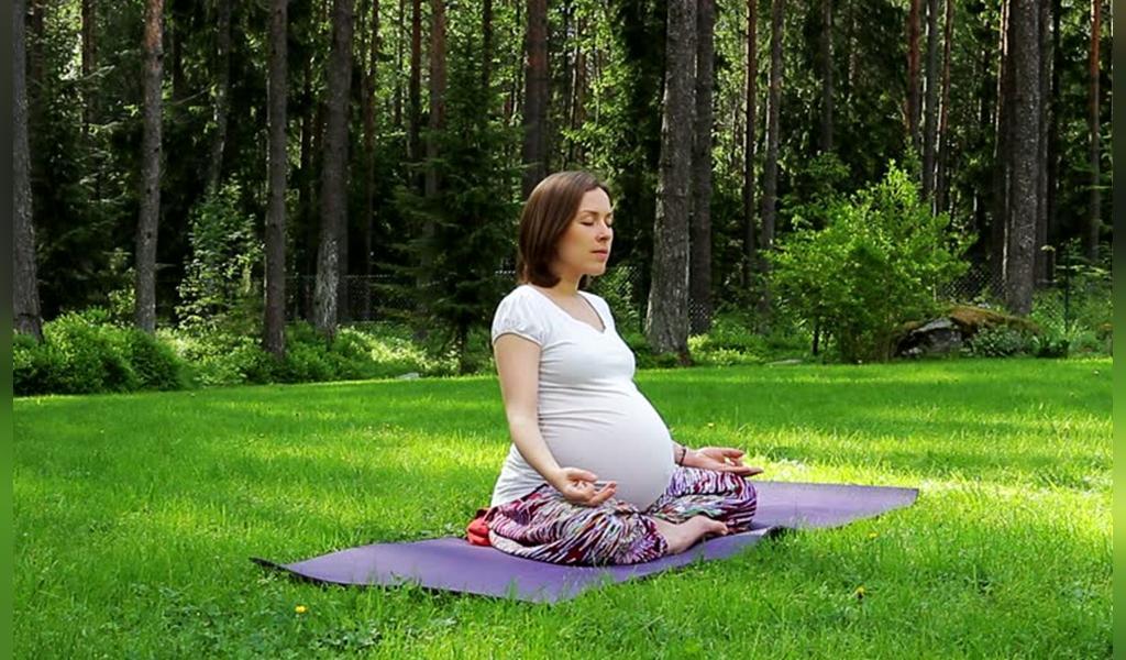 تکنیک های کنترل خشم در دوران بارداری