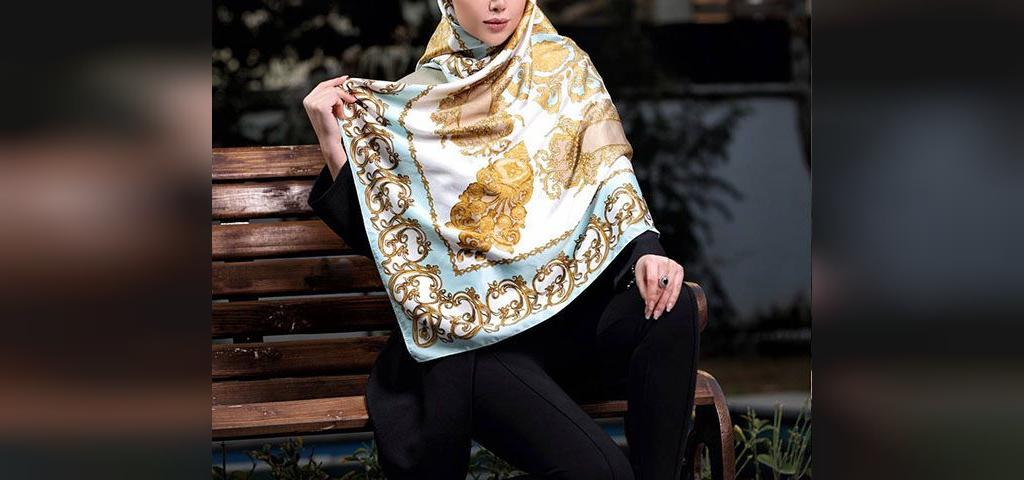 روسری جدید مجلسی