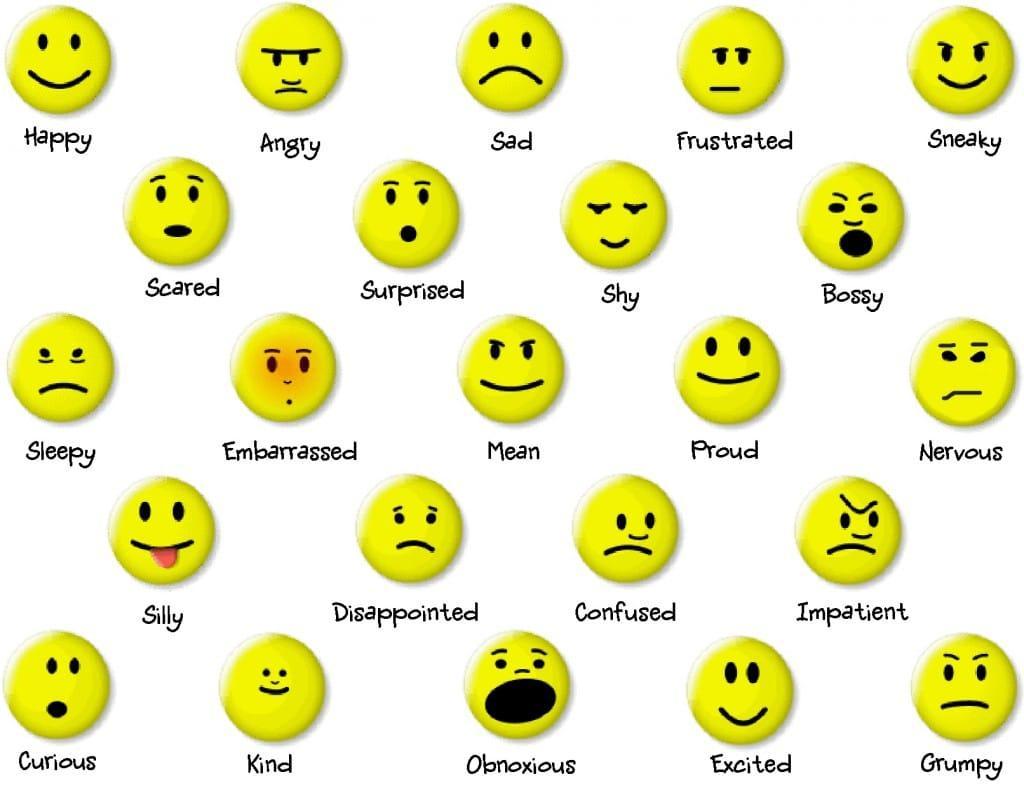 کنترل عصبانیت در کودکان