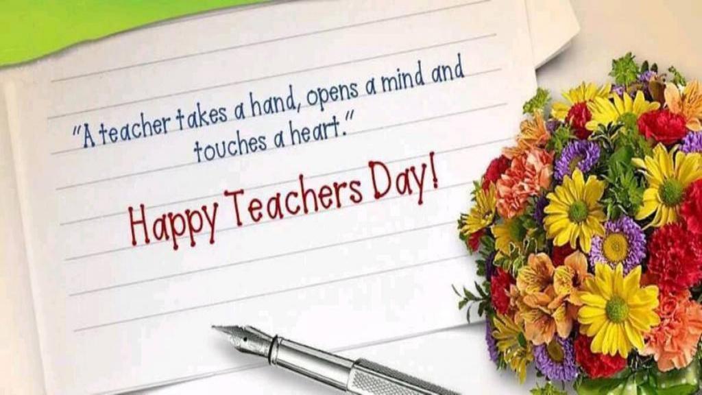 تبریک روز معلم ؛ 44 متن کوتاه و زیبا تبریک روز معلم و استاد