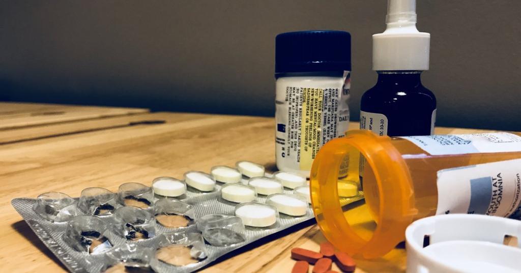 تداخلات دارویی داروی دیمیستا