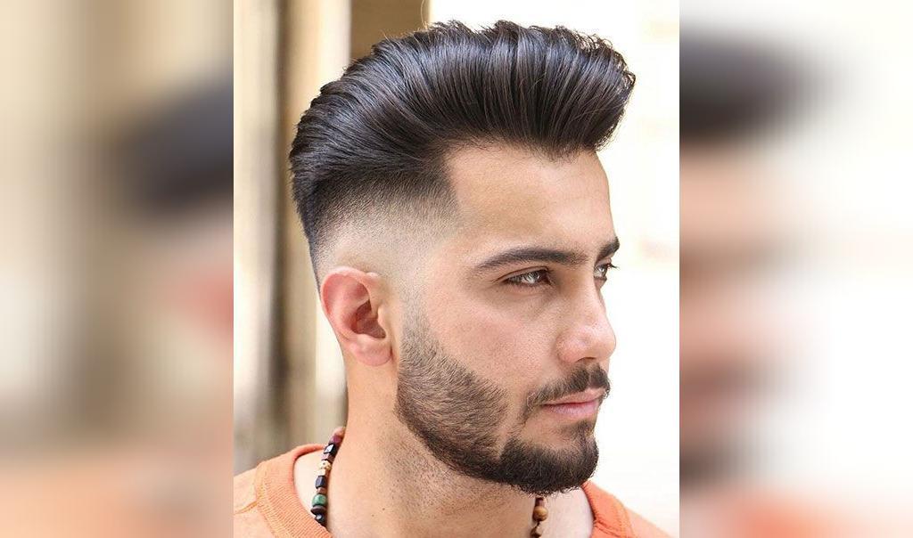 مدل مو پسرانه 2019