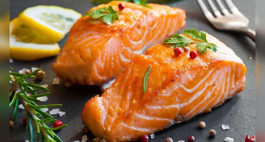 ماهی، خوراکی که سلامت مفاصل را ارتقاء می بخشد