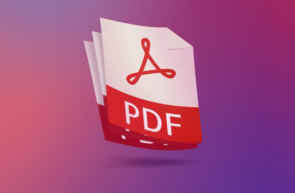نحوه ویرایش فایل PDF در سیستم عامل مک