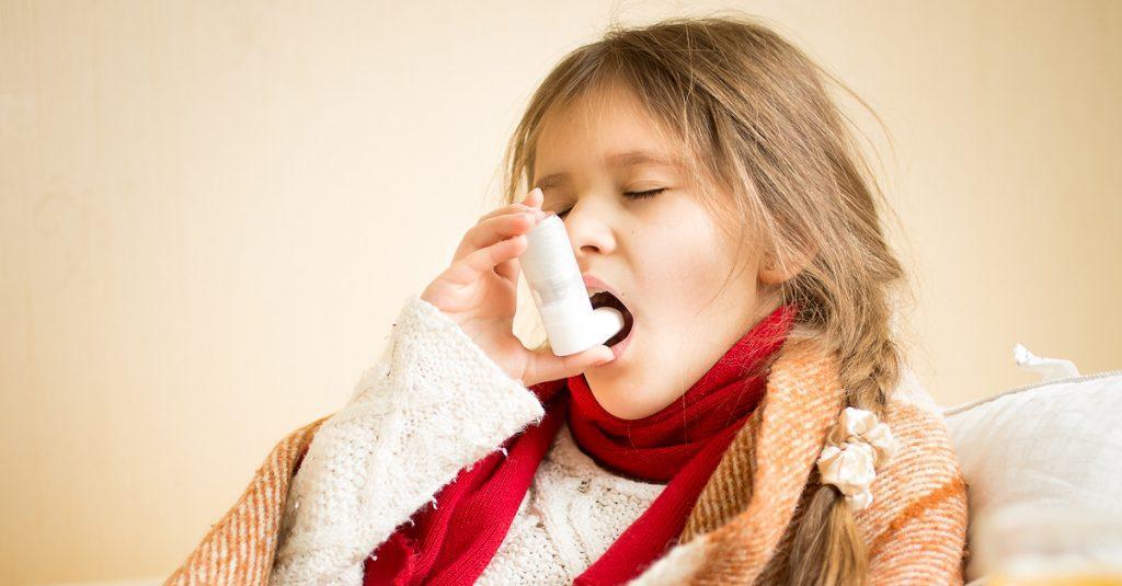 خواص گریپ فروت برای جلوگیری از آسم