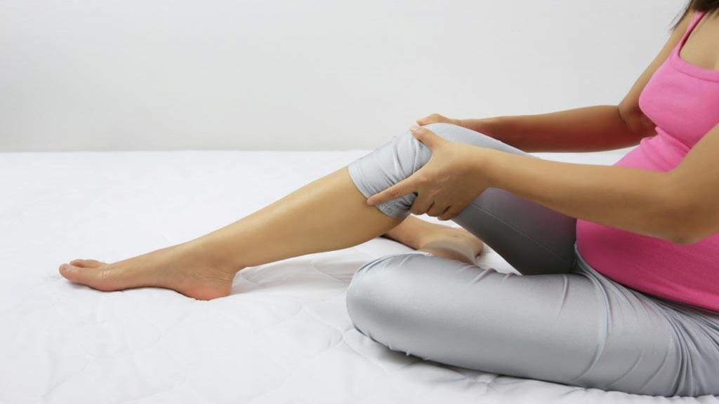 درد زانو در دوران بارداری: علل، عوارض و روش های کنترل و درمان آن
