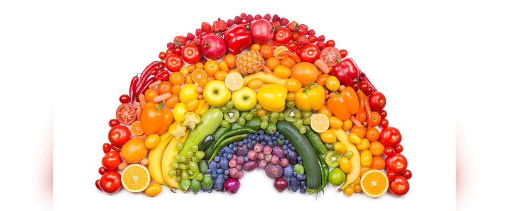 غذای سالم از نظر طب سنتی