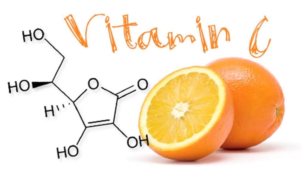 ویتامین C برای باز کردن پریود