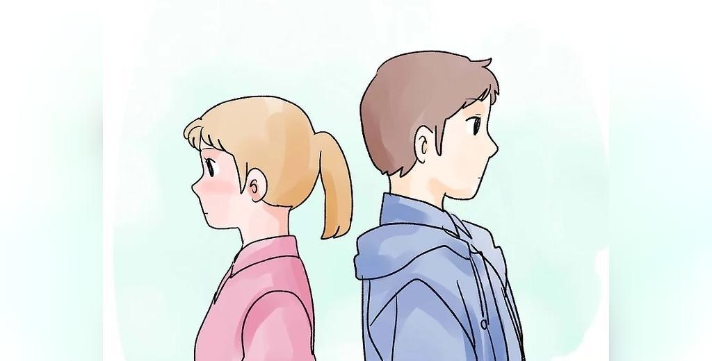 راه برقرار رابطه دوستانه با شریک عاطفی قبلی