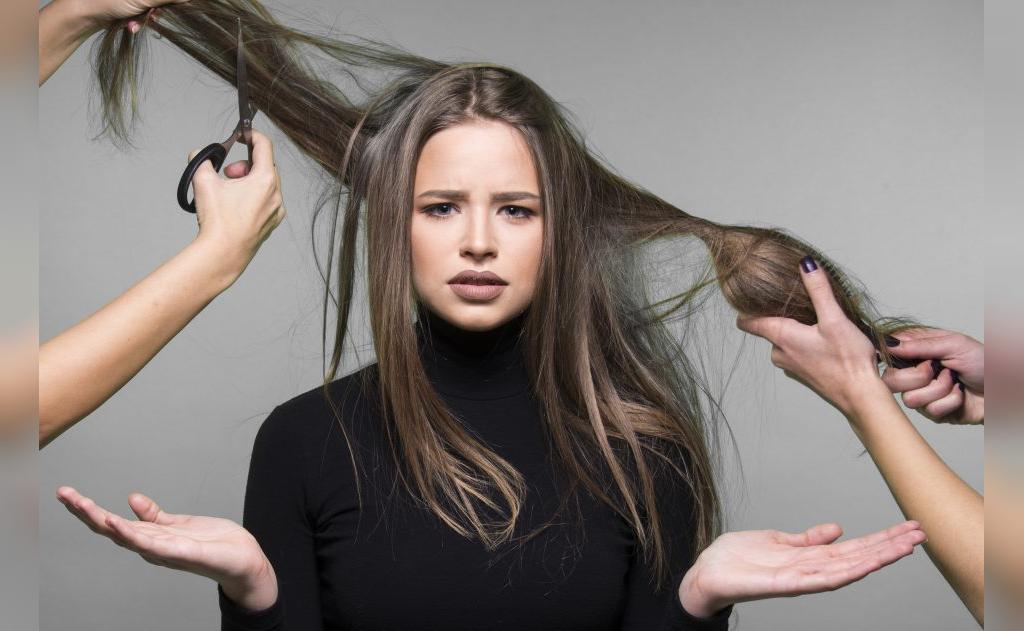 ریزش مو و دلایل آن
