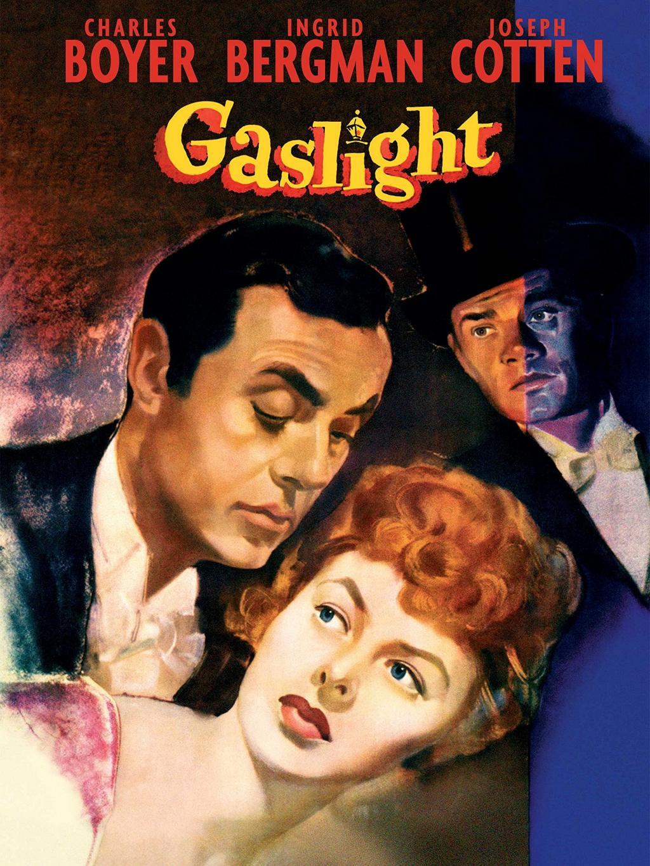 فیلم دلهره آور چراغ گاز