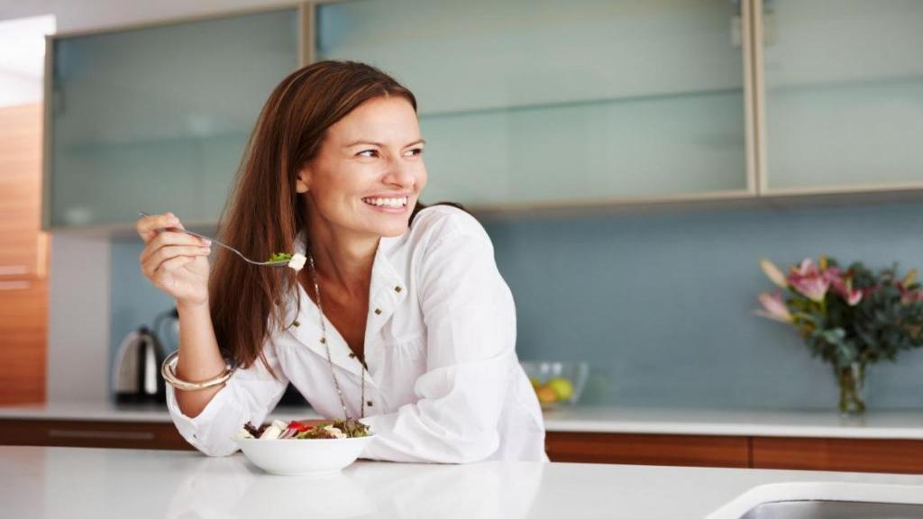 چگونگی بالا بردن سروتونین و بهبود حوصله با 8 ماده غذایی سالم و طبیعی