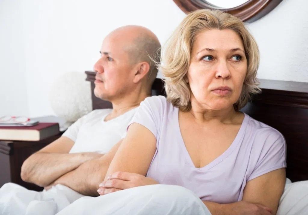 هرگز زمان دعوا به شوهرتان طعنه نزنید