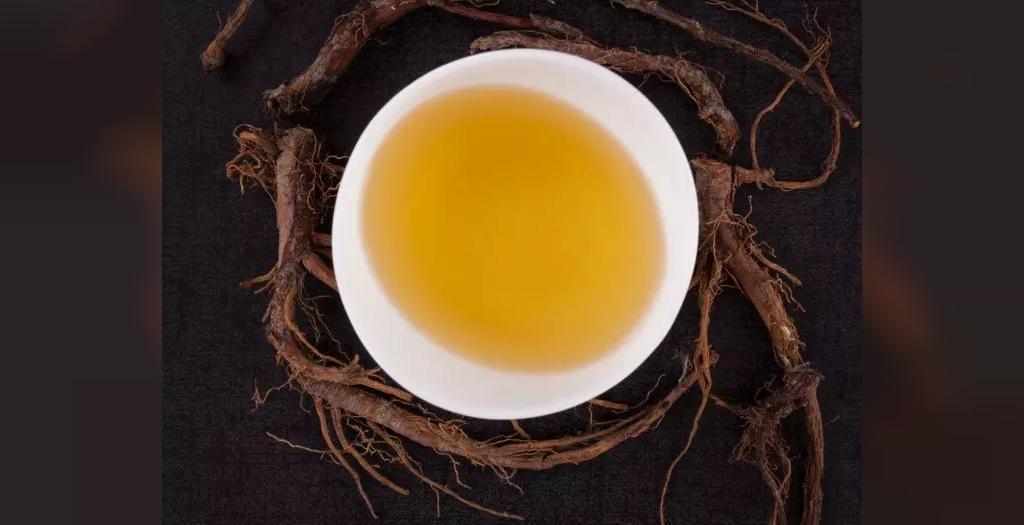 دستورالعمل درست کردن چای ریشه قاصدک