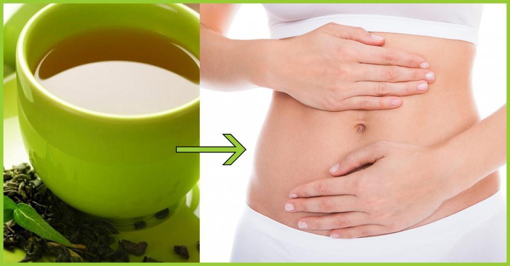 کاهش وزن از خواص چای نعنا