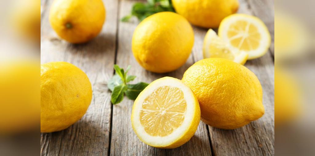 درمان شوره سر با استفاده از لیمو