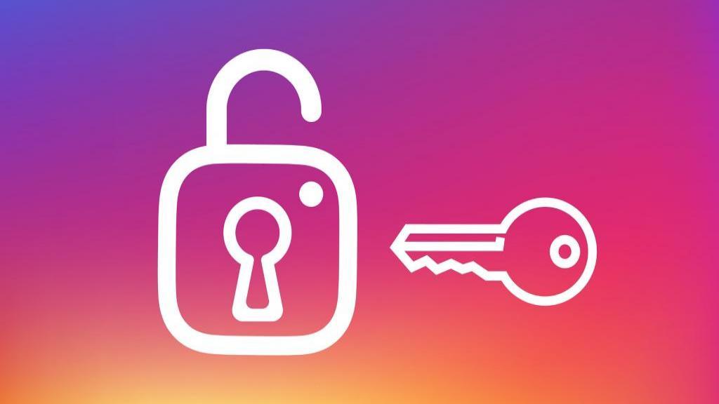 آموزش نحوه قفل و خصوصی کردن صفحه اینستاگرام در ایفون و اندروید