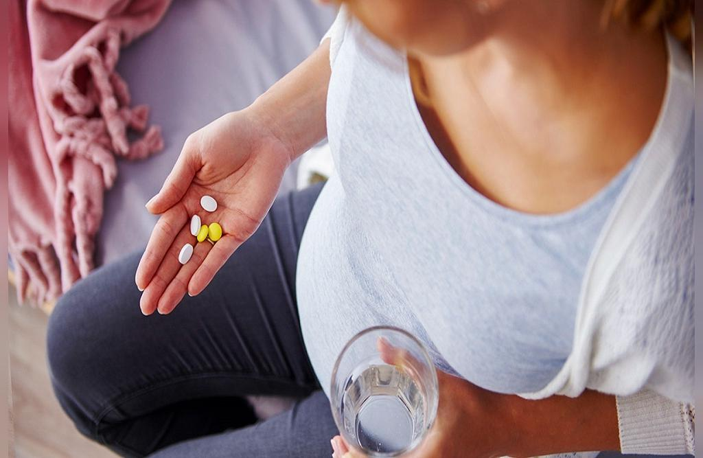 آیا می توانید در حین بارداری بیوتین مصرف کنید؟