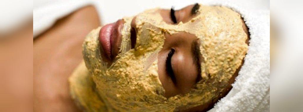 رفع چین و چروک و طرز تهیه ماسک های خانگی ضد چروک