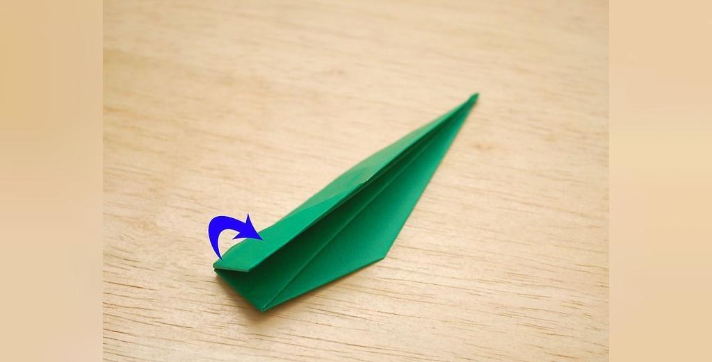راهنمای درست کردن ساقه گل رز با کاغذ