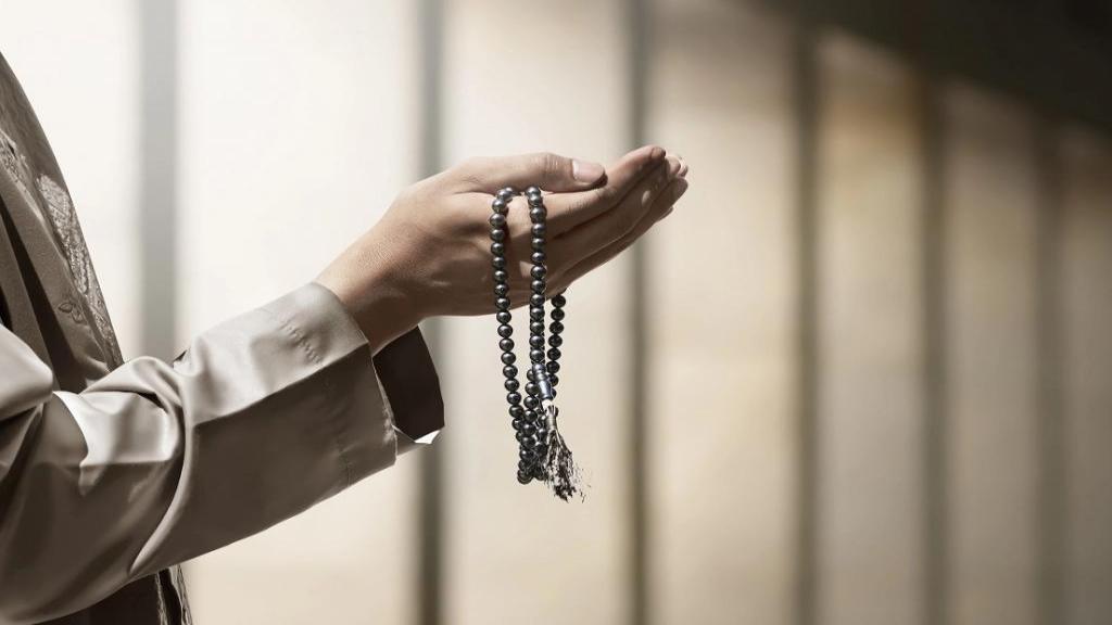 طریقه خواندن نماز عید فطر + دعای قنوت و اعمال شب عید فطر