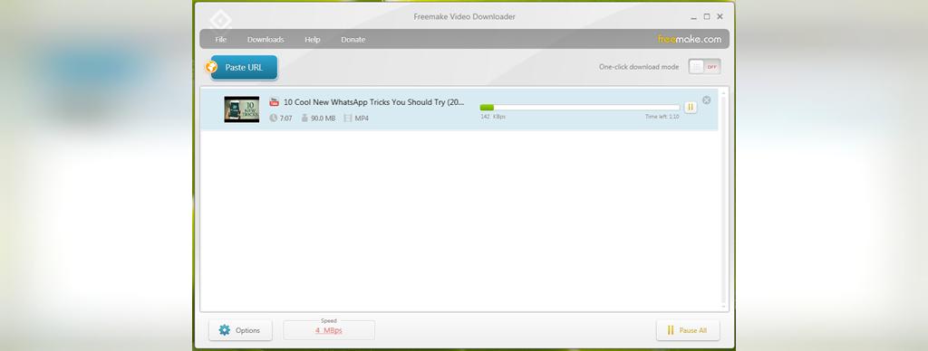 دانلود یوتیوب برای کامپیوتر ویندوز 10