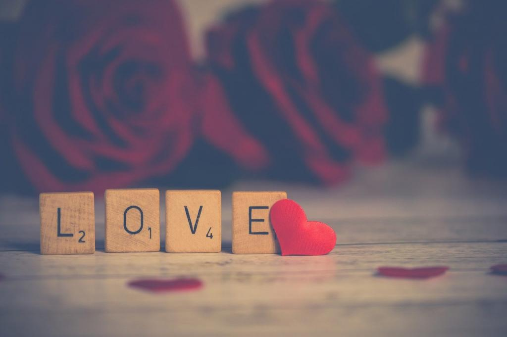 متن عاشقانه دوستت دارم همسرم
