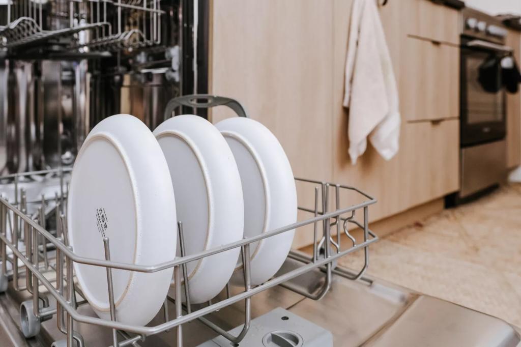 روش ضد عفونی کردن آشپزخانه پس از بروز یک بیماری