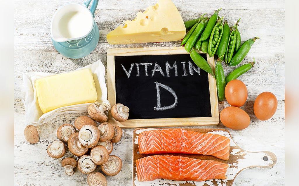 درمان طبیعی علائم دوران پیش از قاعدگی با ویتامین دی