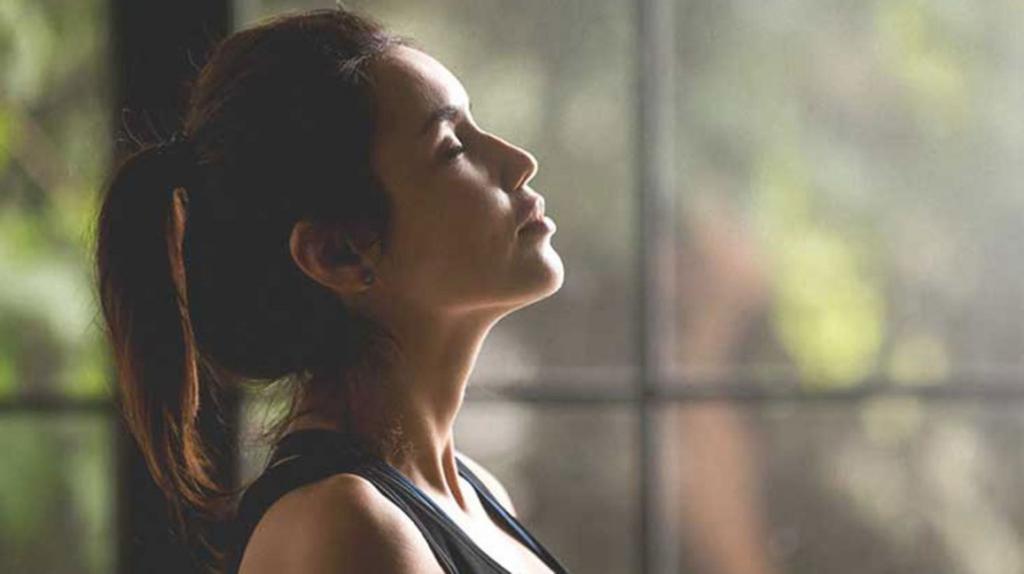 تکنیک های تنفس عمیق برای کسب آرامش و انرژی