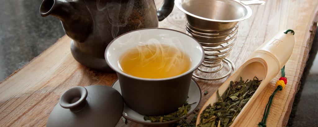 فواید چای اولانگ برای سلامتی