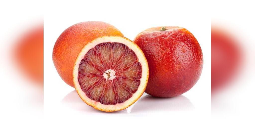 ترکیبات گیاهی پرتقال