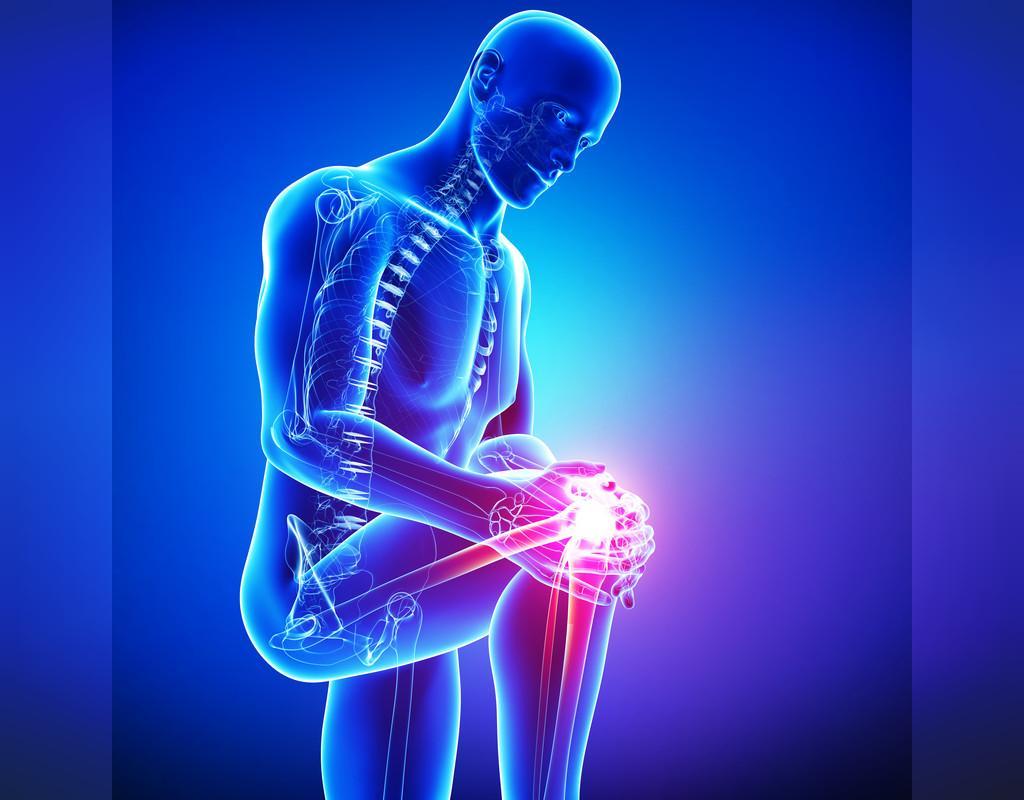 C مفاصل متورم و دردناک از علائم کمبود ویتامین