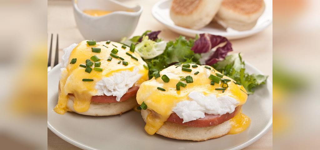 غذاهایی که می توان با تخم مرغ برای کودکان درست کرد