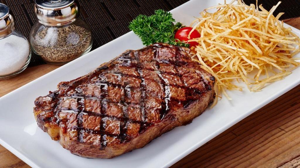 طرز تهیه استیک گوشت گوساله خوشمزه و آبدار در ماهیتابه