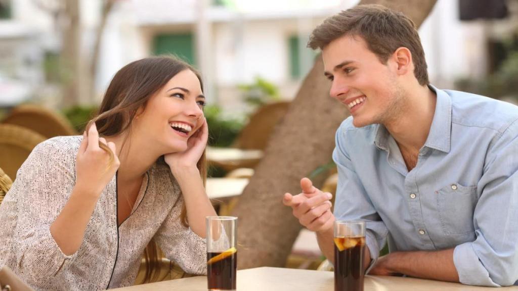 11 ترفند شگفت انگیز برای جذب مردان با کلمات