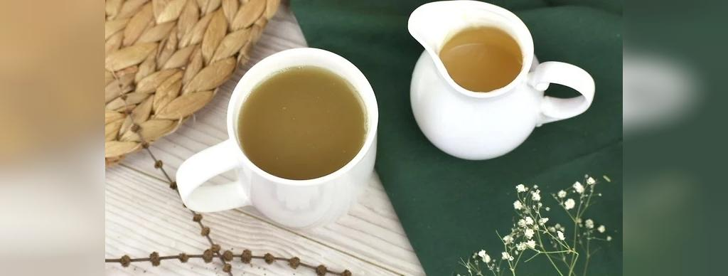چای شیر چینی را تهیه کنید