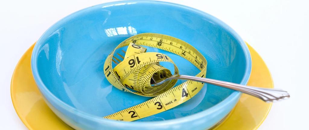 اندازه پیمانه برای رژیم غذایی 21 روزه گیاهخواری