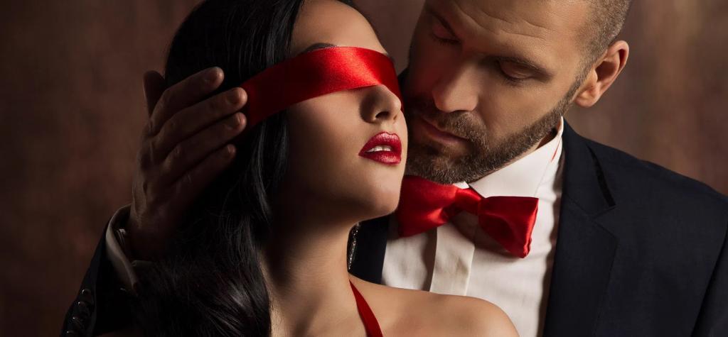 بیشترین رفتارهای رابطه جنسی خشن