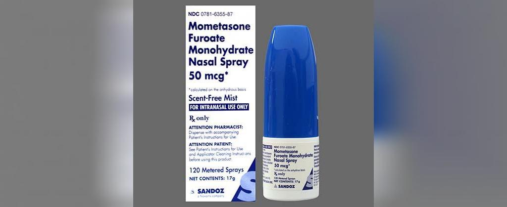 اسپری بینی مومتازون فوروات چیست و چه کاربردی دارد
