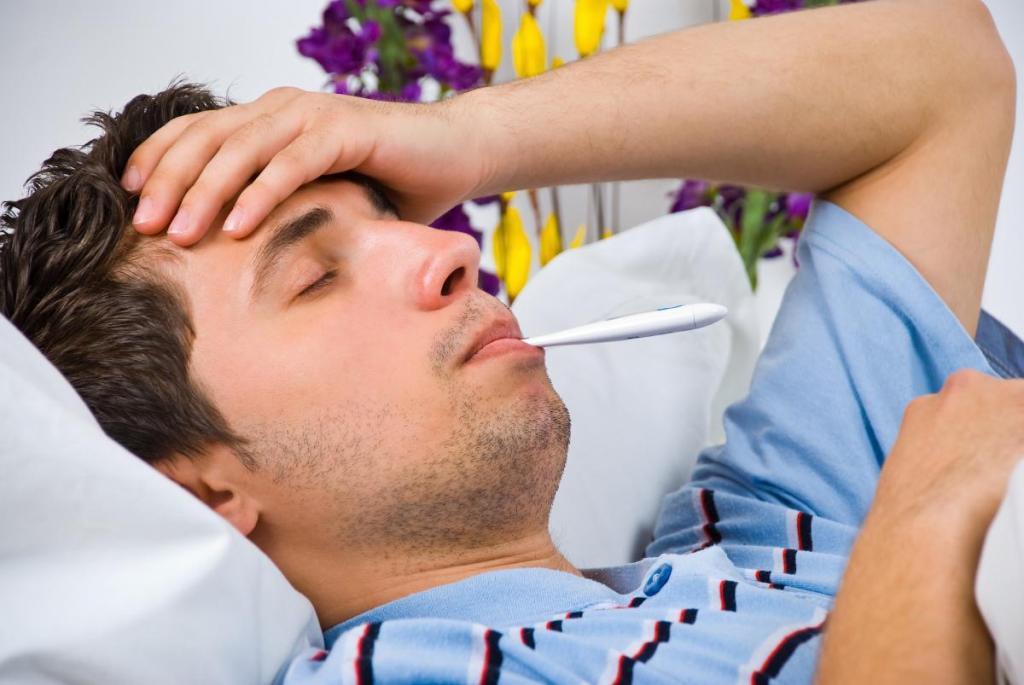 علل شایع درد شکم سمت چپ و پایین