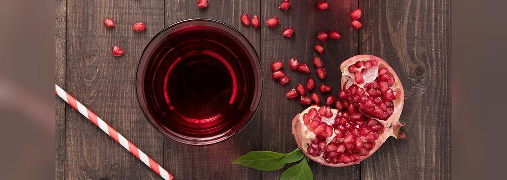 خواص آب انار برای سلامتی