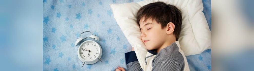 شب ادراری کودکان چیست