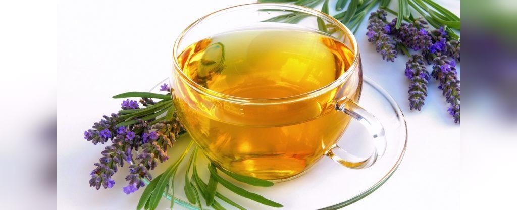خواص چای اسطوخودوس برای سرماخوردگی