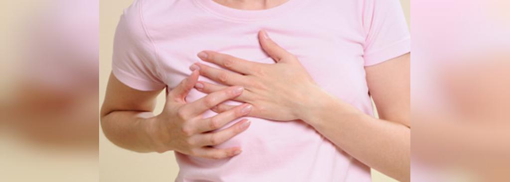 عوامل بروز توده سینه در زمان شیردهی