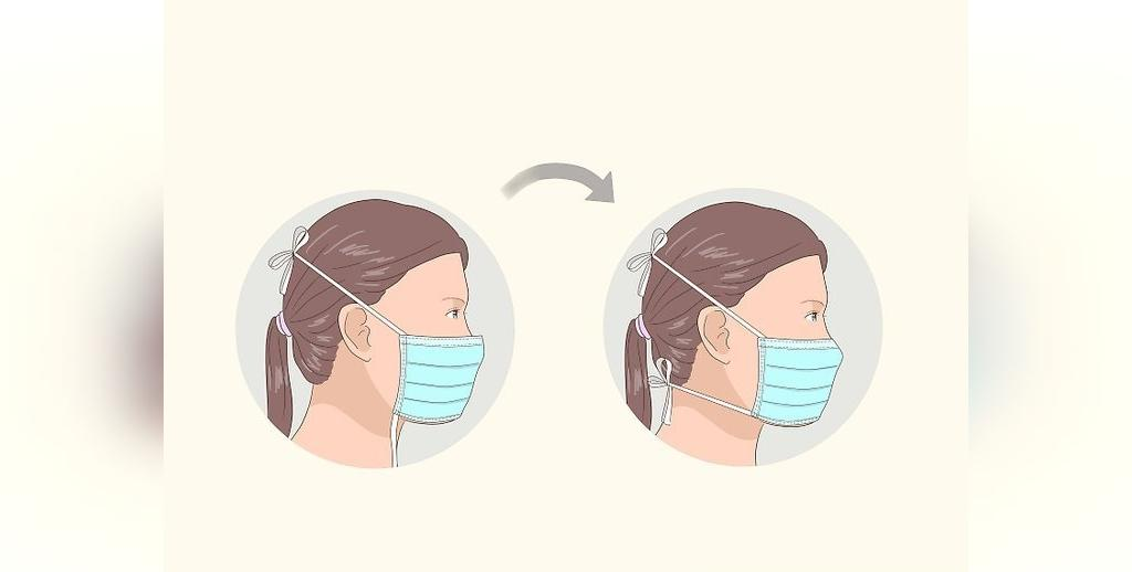 آموزش استفاده از ماسک هوا