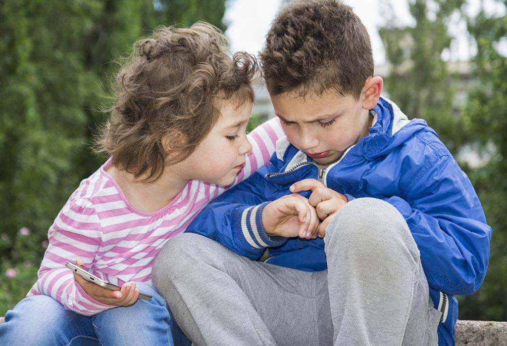 دلیل اهمیت هوش هیجانی در کودکان