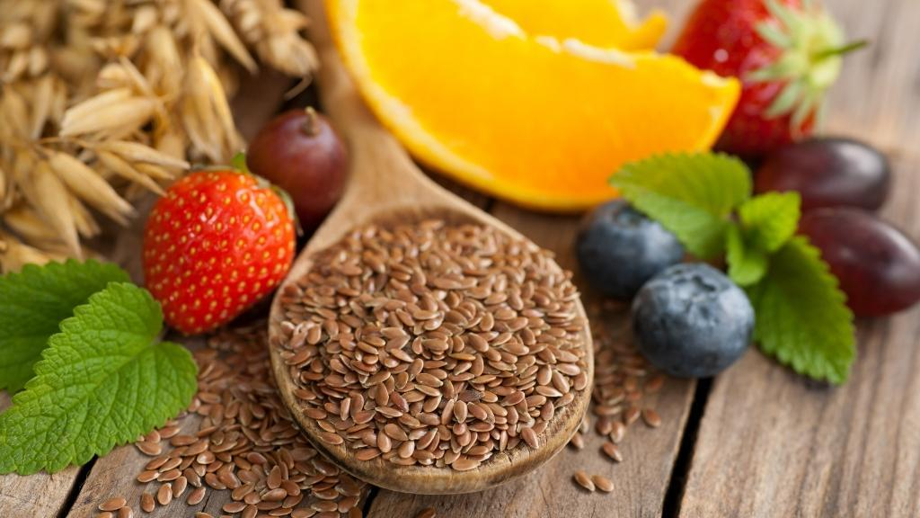 بهترین غذاهای فیبردار برای درمان یبوست