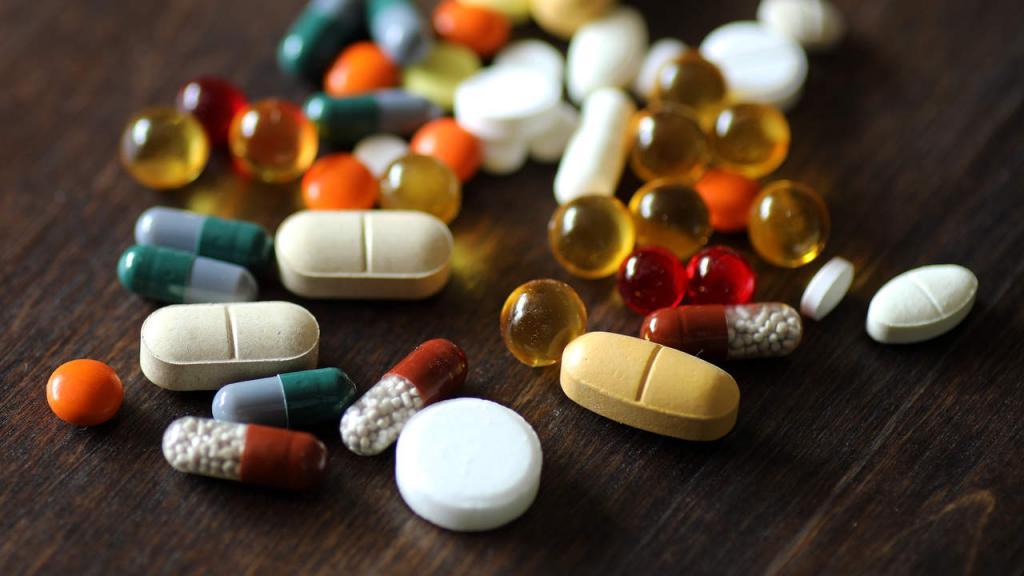 تداخلات دارویی دگزامتازون